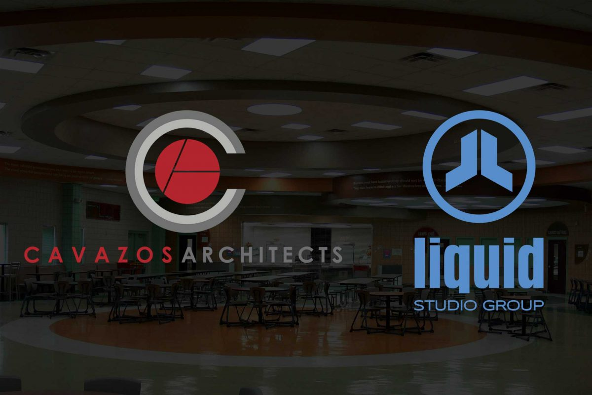 Cavazos Architects and Liquid Studio Group Join Forces