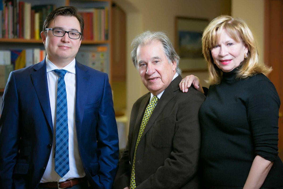 Cavazos Architects 30+ Year Family Legacy